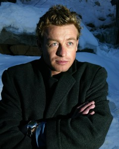PARK CITY, UT - JANUARY 18:  Actor Simon Baker of the film