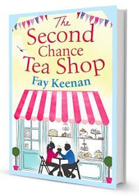 The second Chance Tea Shop def