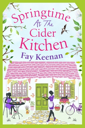 ARIA_Keenan_SPRINGTIME AT THE CIDER KITCHEN_E