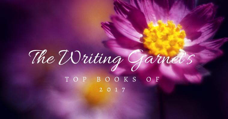 The Writing Garnet's